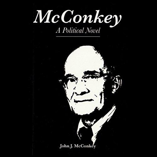 Couverture de McConkey
