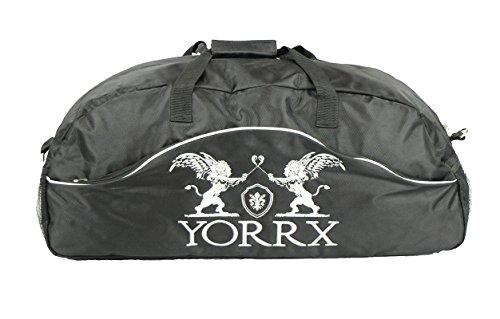 Yorrx &apos Bolsa de Deporte XL Hamma/golt Trolley Bolsa de Transporte/–Carrito de la Compra–Apta para, por Ejemplo Pro 5& Pro 7