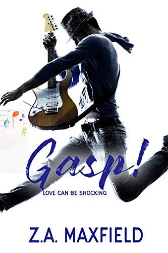 Gasp! (English Edition)