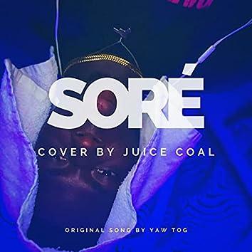Sore (cover)