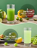Zoom IMG-1 centrifuga frutta e verdura tibek