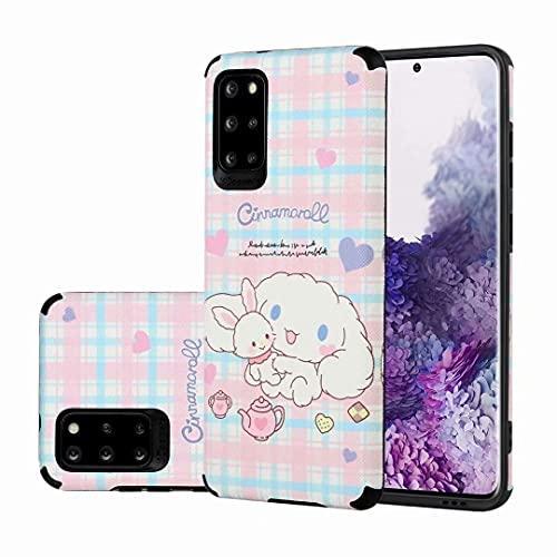 Funda para Samsung Galaxy S20 Ultra, de cuero de alta calidad, flexible, resistente a los golpes, carcasa protectora de PC con antiarañazos, ultrafina, para Samsung Galaxy S20 Ultra Smartphone