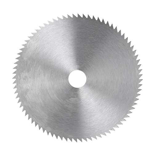 Kreissägeblatt, ultradünn, Stahl, 150 mm Bohrung, 20 mm Radtrennscheibe, Holzbearbeitung, Drehwerkzeug
