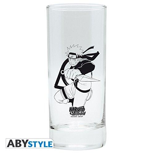 ABYstyle - Naruto Shippuden - Verre - Naruto