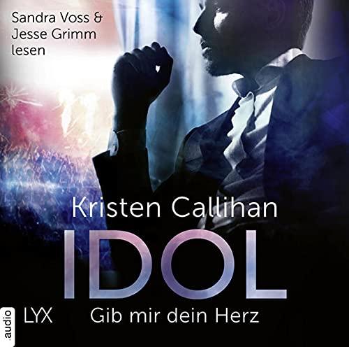 Idol - Gib mir dein Herz Titelbild