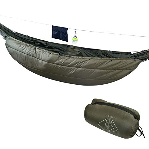 onewind Double Hammock Underquilt Camping Quilt...