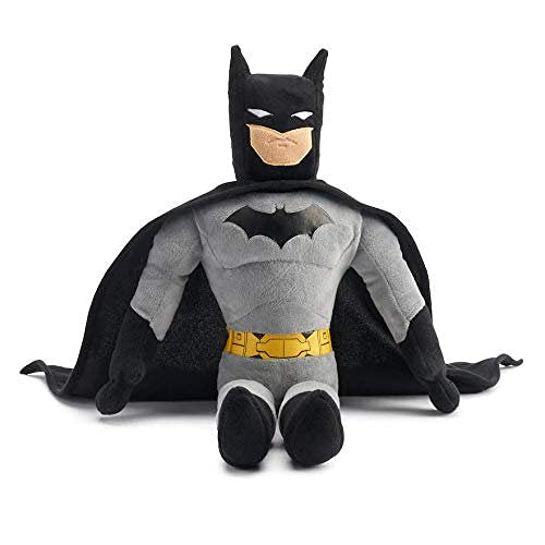 "Batman Plush 13"" Soft Collectible Doll"