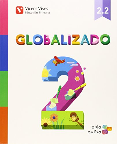 Globalizado 2. Libro 2. Aula Activa - 9788468228600