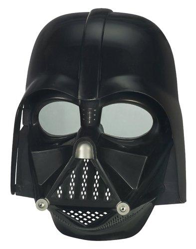 Star Wars - 36769 - Figurine Masque Electronique - Darth Vader