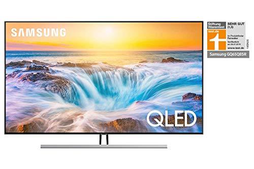 Samsung GQ65Q85RGTXZG 163 cm (65 Pulgadas) TV Plana/Flat QLED Q85R (2019)