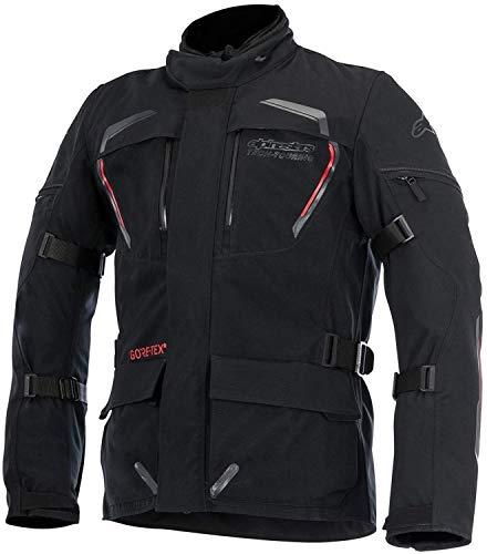 Alpinestars Motorradjacken Managua Gore-tex, Schwarz, Größe XXL