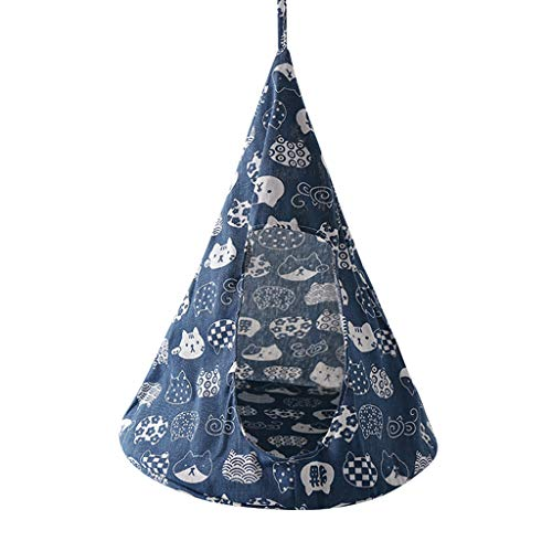 Hanging Cat Hammock Bed Cat House Kitten Tent Bed Pet Perch Cat Sleeping Bag Pet Teepee Bed Toy Shelf Supplies for Kittens Puppys Cave Four Seasons Universal