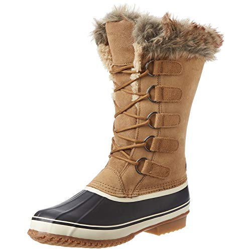 Big Sale Best Cheap Deals Northside Women's Kathmandu Snow Boot,Honey,8 M US