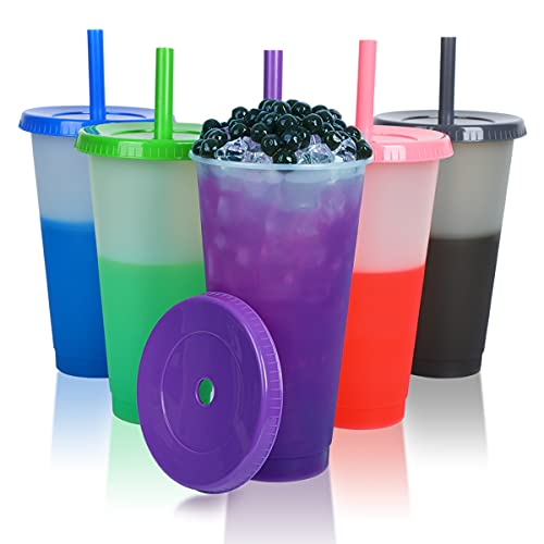 32 oz cups - 7