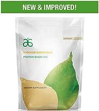 Arbonne Vanilla Protein Powder