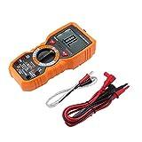 【4月の贈り物】Digital Multimeter.PM18C Intelligent Digital Multimeter Voltage Resistance NCV Tester