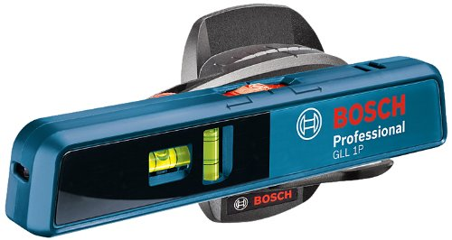 Bosch Combination Point and Line Laser Level GLL...