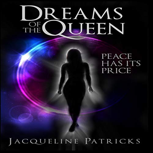 Dreams of the Queen cover art
