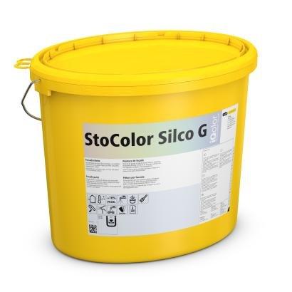 StoSilco Color G Altweiß 15LTR