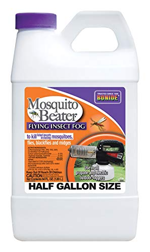 Bonide Mosquito Beater Flying Insect Fogger 64 oz.