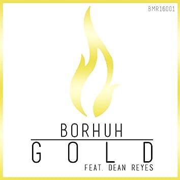 Gold (feat. Dean Reyes)