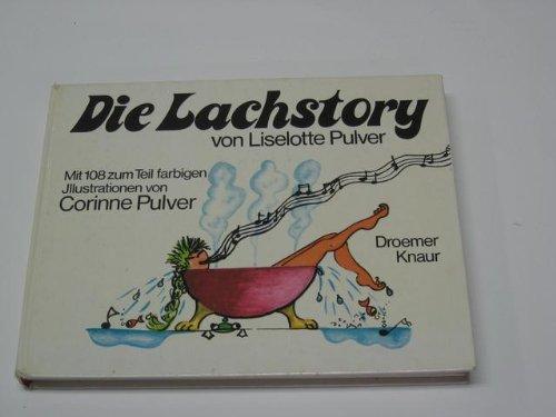 Die Lachstory.