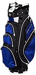 d8ebd86719 Best Cart with full-length dividers  Hot-Z Golf Cart Bag. See Amazon Price