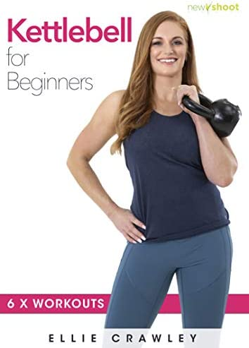 Kettlebell for Beginners with Ellie Crawley product image