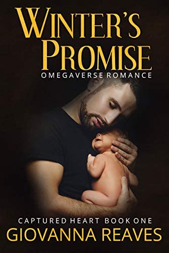 Winter s Promise Omegaverse Romance Captured Heart Book 1 product image