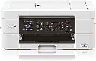 Brother MFCJ497DWG1 4IN1 Impresora de inyección de Tinta