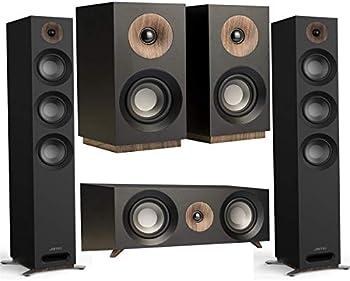 Jamo S 809 Floorstanding Speakers With Center / Bookshelf Speakers