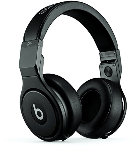Beats by Dr. Dre Pro Cuffie Over-Ear