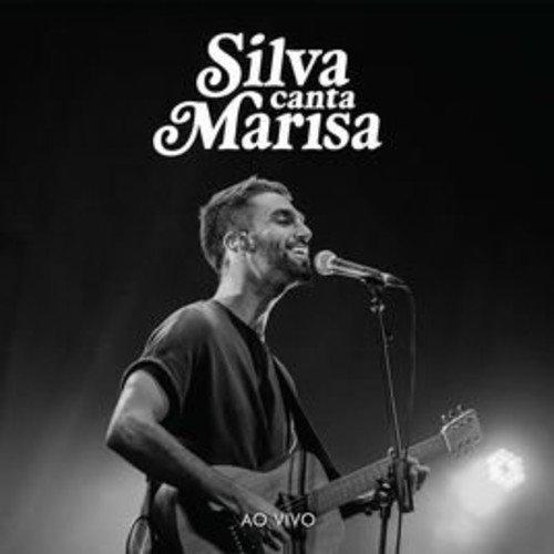 Silva - Silva Canta Marisa - Ao Vivo [CD]