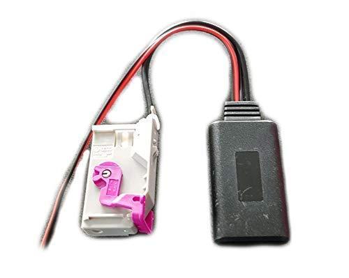 A2DP Bluetooth Receiver RNS-E