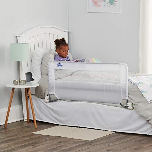 Opiniones de Barandillas para camas , listamos los 10 mejores. 2