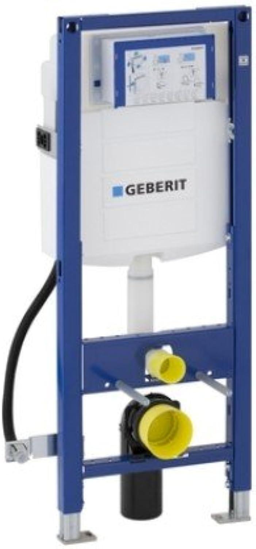 Geberit Duofix Wand-WC, 112 cm, mit UP-Spk. UP320, barrierefrei