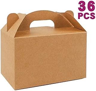 Best large kraft gable boxes Reviews