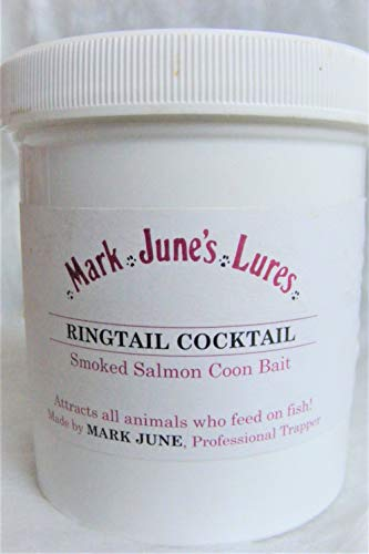Ringtail Cocktail Bait