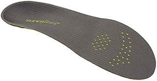 [スーパーフィート] インソール カーボン トリムフィット 軽量 薄型 32012 CORE Carbon ランニング ウォーキング 足骨格矯正 中敷き [並行輸入品]