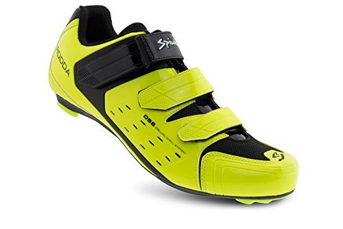 Spiuk Rodda Road Shoe (2019) yellow