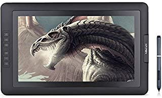 Goolsky XP-PEN Artist 15.6 1920 * 1080 IPS Graphics Drawing Monitor Digital Pen Display with Battery-free Passive Pen 8192...