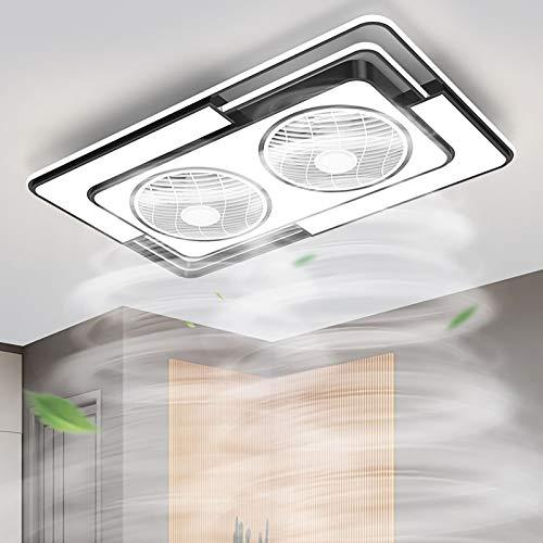 ventilador sin aspas techo de la marca Lamoy