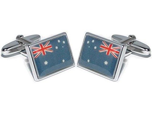 Grom boutons de manchette Australie