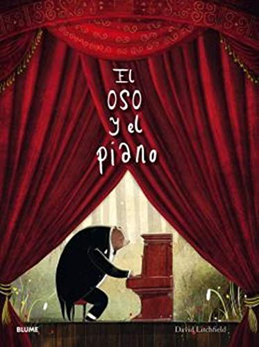 El oso y el piano (2019)