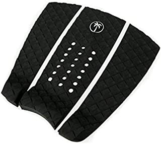 Surf Organic - Tail Pad (Black)