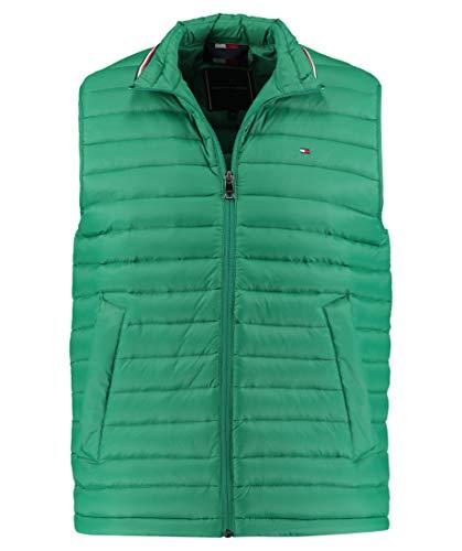 Tommy Hilfiger Herren Daunenweste Packable Down Vest grün (43) M
