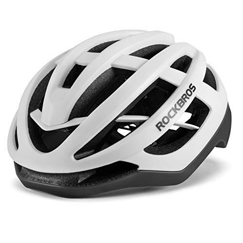 CXL Casco para Montar en Bicicleta Casco para Montar en Bicicleta Equipo de Montar en Bicicleta de Carretera de montaña Casco Protector
