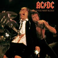 Ac/Dc - If You Want Blood You've Got It (2003)