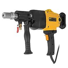 FlowerW 160mm Diamond Core Drilling Machine Diamond Drill Hand Core Drilling Machine met variabele snelheid 1600 rpm voor betondiamanten boren(160mm)*