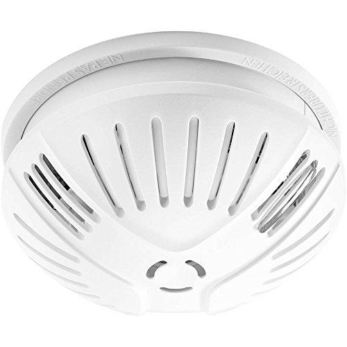 FlammEX Rauchwarnmelder FMR 3026, 9 V, Weiss